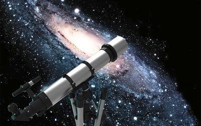 Atelier/stage espace et astronomie