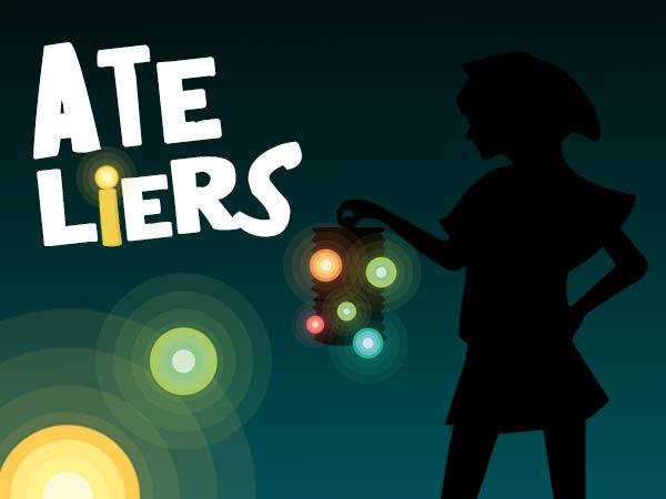 Ateliers Illuminations