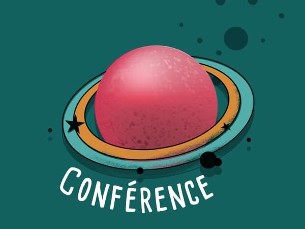 Conférence d'astronomie