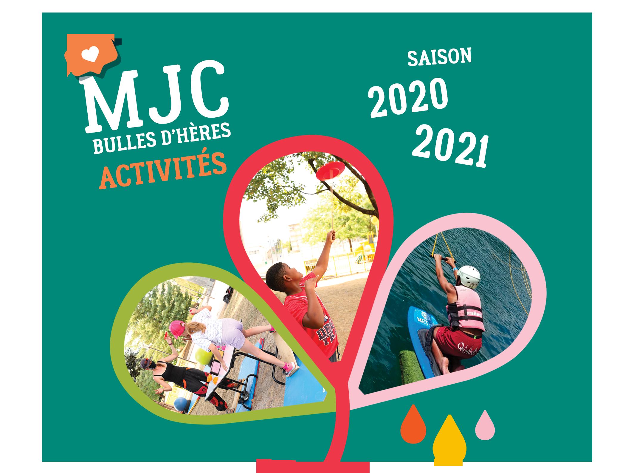 Activités 2020/2021