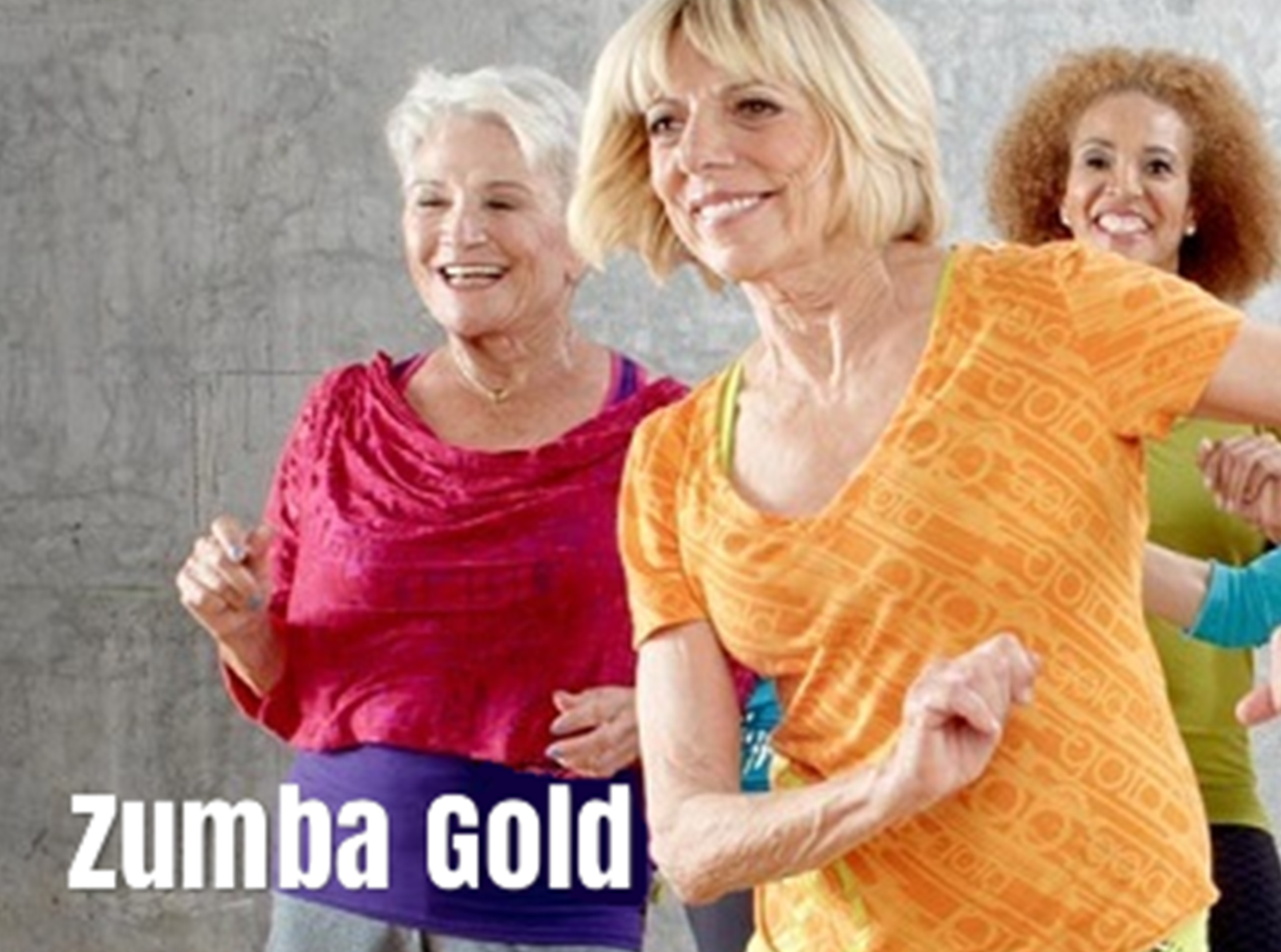 Zumba gold (séniors)